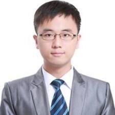 Profil korisnika Shihao