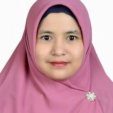 Siti User Profile