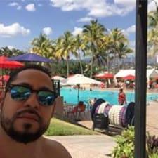 Hector Said Kullanıcı Profili