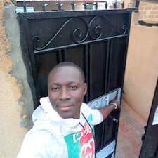 Profil utilisateur de Amidou