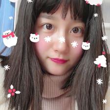 Perfil do usuário de 杨