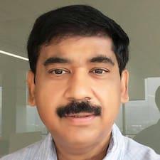 Ravinder Kumar User Profile