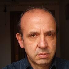 Profil Pengguna Giovanni