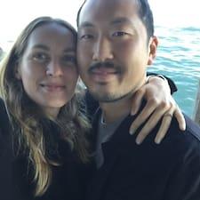 Profil utilisateur de Lisa & Anthony