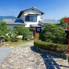Cafe Inn Fukui Brukerprofil