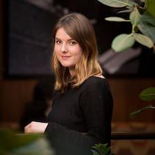 Marthe Brugerprofil