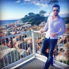 Profil korisnika Husain