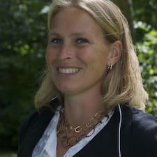 Profil utilisateur de Susanne