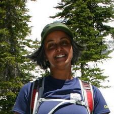 Priya - Profil Użytkownika
