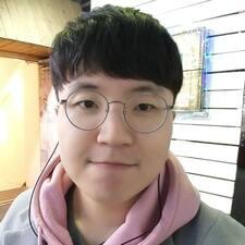 Perfil de l'usuari 지훈