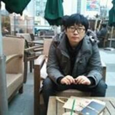 Kyungrok - Profil Użytkownika