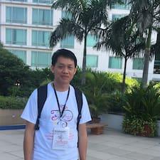 Phanthamith User Profile