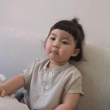 莲莲 User Profile