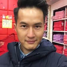 Profil utilisateur de Zichong