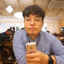 Perfil do utilizador de 혁