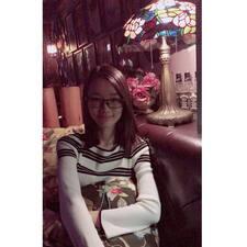 Profil korisnika A-Lin