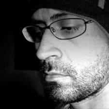 Jhon Alejandro User Profile