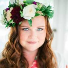 Angeline - Uživatelský profil