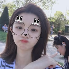 Gebruikersprofiel Wanyue