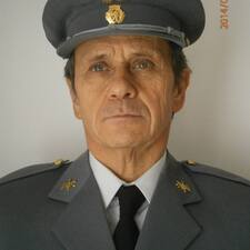 Augusto Manuel的用戶個人資料