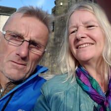 Ο/Η Tony & Rebecca είναι ο/η SuperHost.