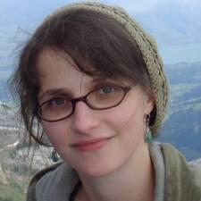Profilo utente di Sonja