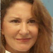 Maryann felhasználói profilja