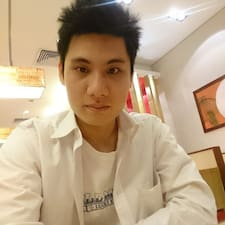 Thanh Liem User Profile