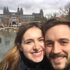 Profil korisnika Jeremy & Erin