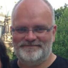 Profil utilisateur de Bjørn Tore