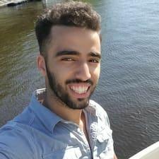 Nutzerprofil von Abdel