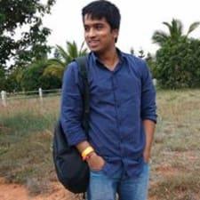 Sachin Kumar的用戶個人資料