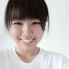 Sherine User Profile