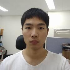 Nutzerprofil von JongHyun