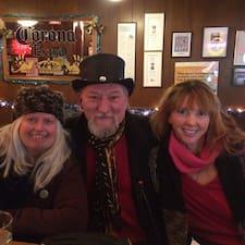 Renée, Tom And Mavis