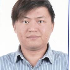 Profil utilisateur de 正宇