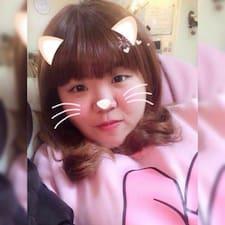 Profil Pengguna 瑾萱