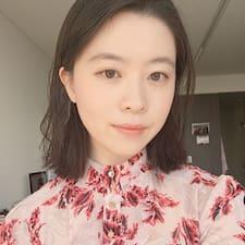 Profil Pengguna Minjoo