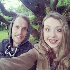 Beth & Ben User Profile