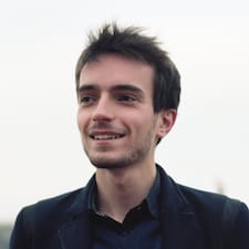 Aurélien User Profile