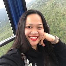 Olivia Marie felhasználói profilja