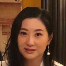 Lillian felhasználói profilja