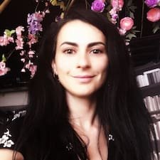 Profil korisnika Georgi (Bianca)