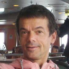 Bruno Brugerprofil