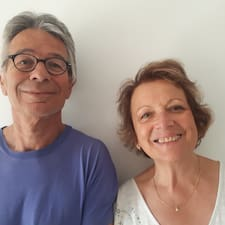 Marie-Andree Et Joël User Profile