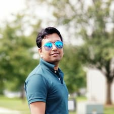 Profil utilisateur de Vikram