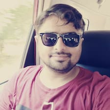 Vikrant User Profile