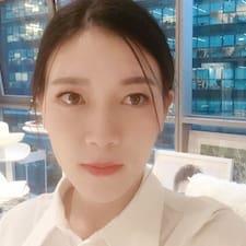 Xiumei User Profile