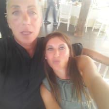 Profil utilisateur de Leo&Silvia