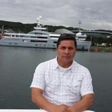 Profil Pengguna Bernardo